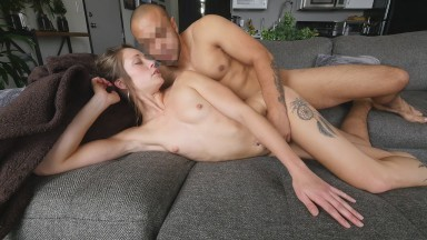A little family sex blackmail